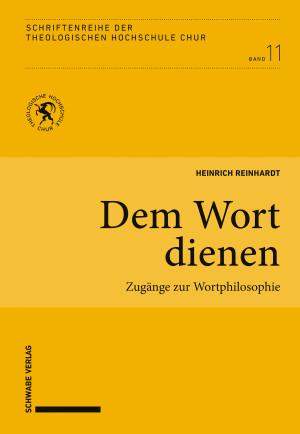 Schriftenreihe der Theologischen Hochschule Chur