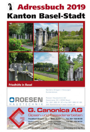 Basler Adressbuch
