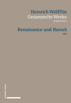 Renaissance und Barock (1888)