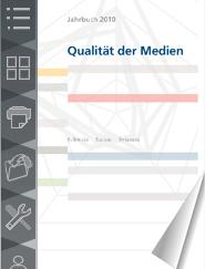 Jahrbuch 2010 Qualität der Medien (Flipping Book)