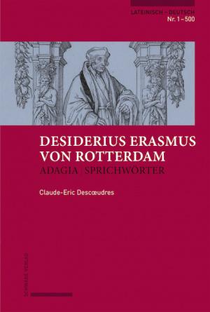 Erasmus von Rotterdam, Adagia | Sprichwörter