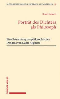 Porträt des Dichters als Philosoph