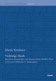 Vieltönige Musik (eBook)