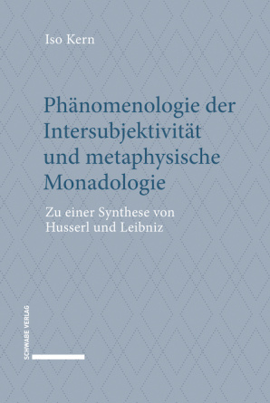 Phänomenologie der Intersubjektivität und metaphysische Monadologie