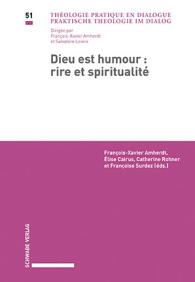 Dieu est humour : rire et spiritualité