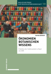 Ökonomien botanischen Wissens